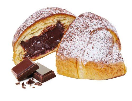 Polacca – Cioccolato