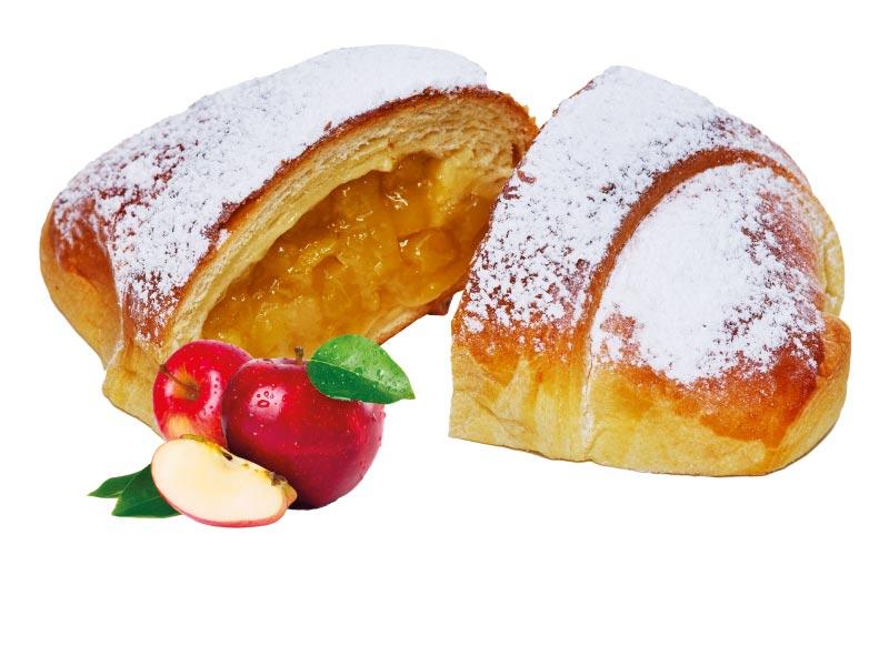 Polacca-mela-aversa