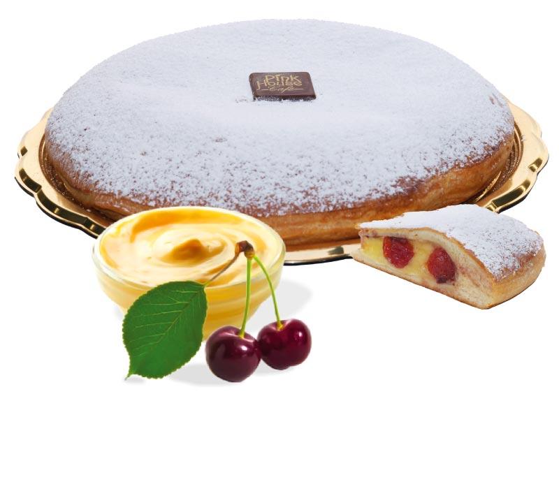 Torta-Polacca-crema-e-amarena