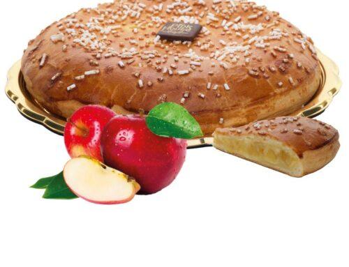 Torta Polacca – Mela