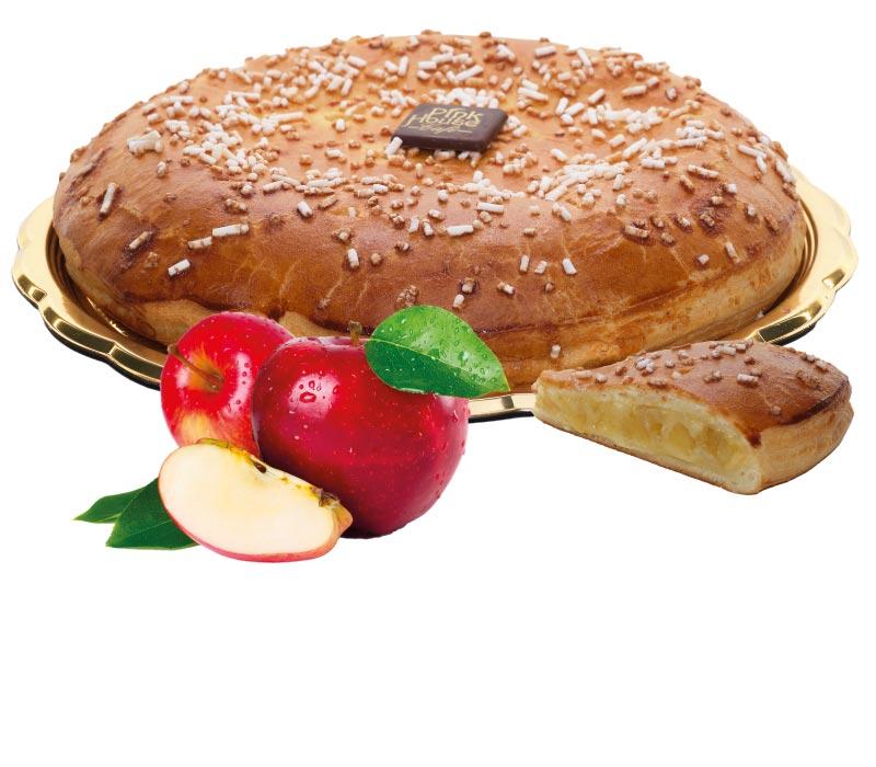Torta-Polacca-mela