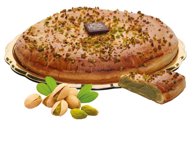 Torta-Polacca-pistacchio