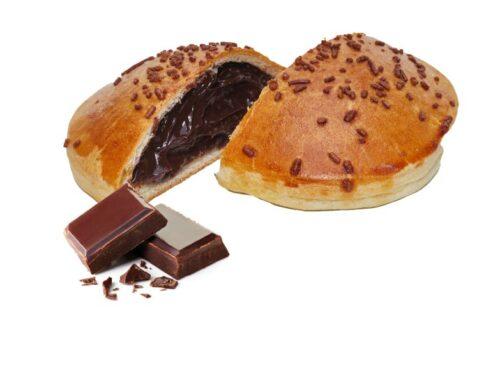 Tortino Polacca – Cioccolato