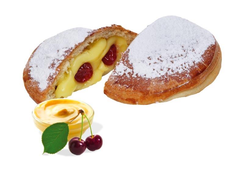 Tortino-Polacca-crema-e-amarena-aversa