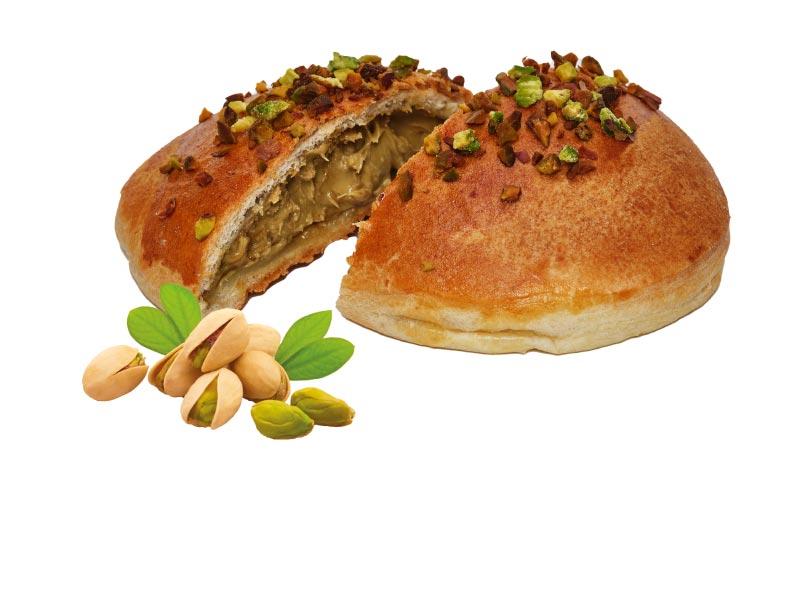Tortino-Polacca-pistacchio-aversa
